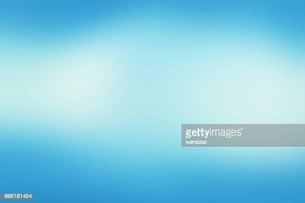 ilustraciones, imágenes clip art, dibujos animados e iconos de stock de desenfocada movimiento borroso fondo abstracto azul - azul