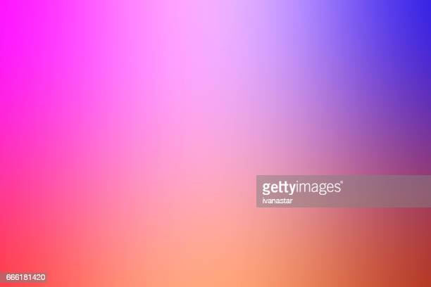 defocused blurred motion abstract background purple fusia - purple stock illustrations