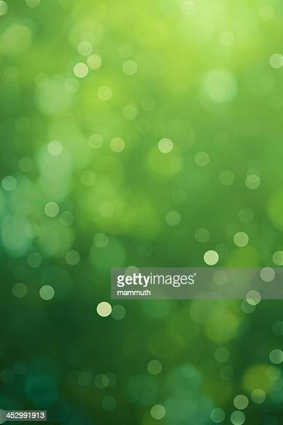 defocused green background - vertical stock illustrations