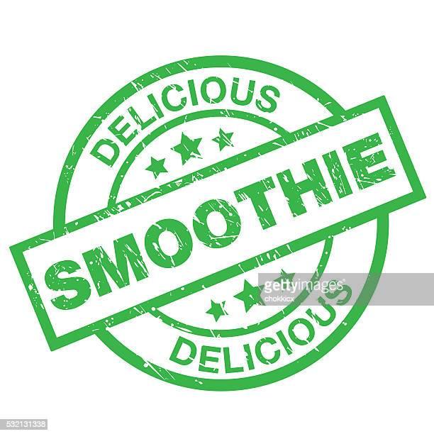 Delicious Smoothie