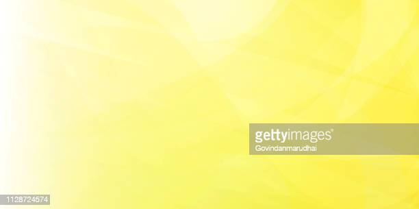 design abstract yellow background - yellow background stock illustrations