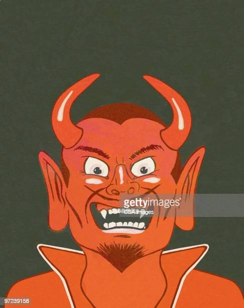 devil - devil stock illustrations