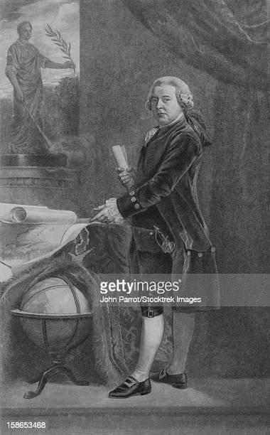 Digitally restored print of John Adams.
