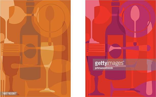 Dining pattern two