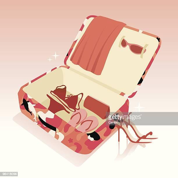 Diva travel kit