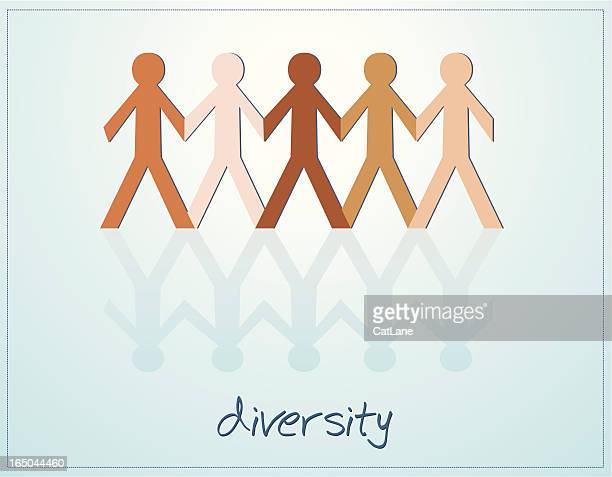 Diversity - All Male