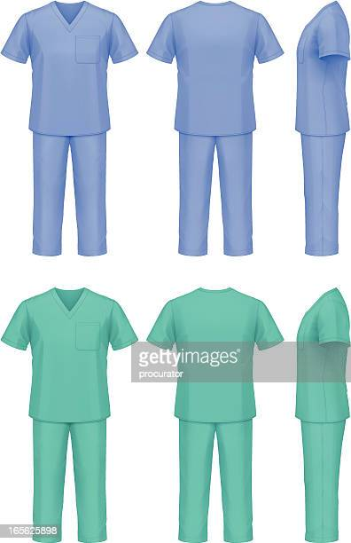 Doctors uniform