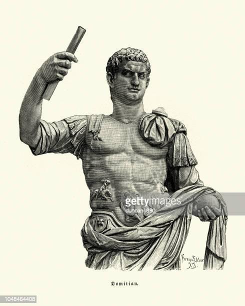 Domitian, Roman emperor