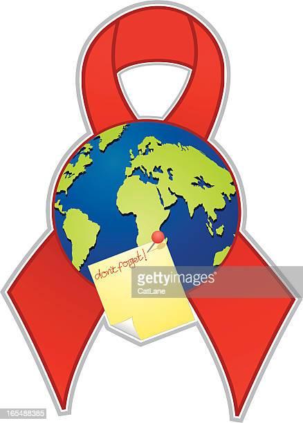 Não esquecer. Dia Mundial contra a SIDA