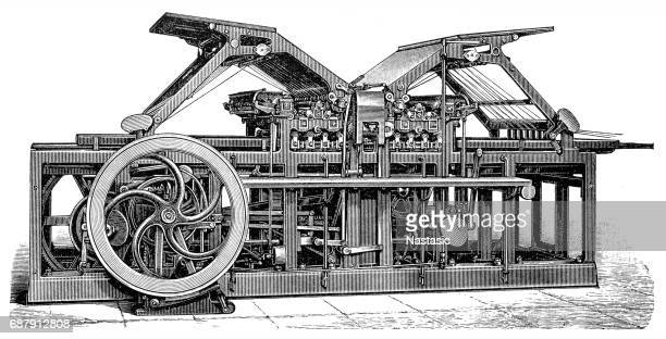 Double speed press