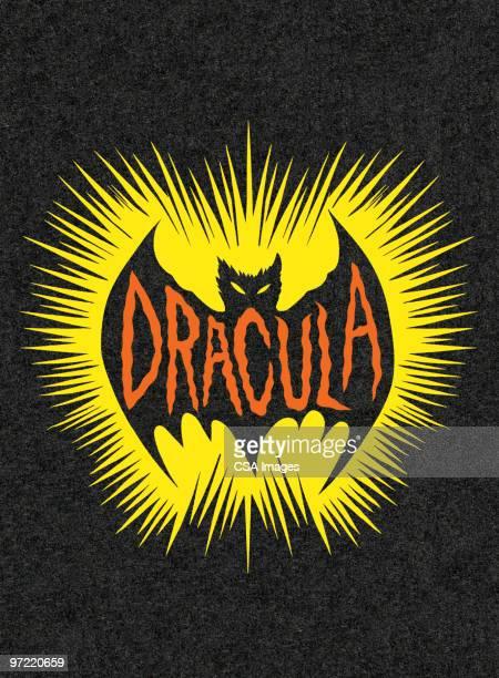 dracula - vampire stock illustrations