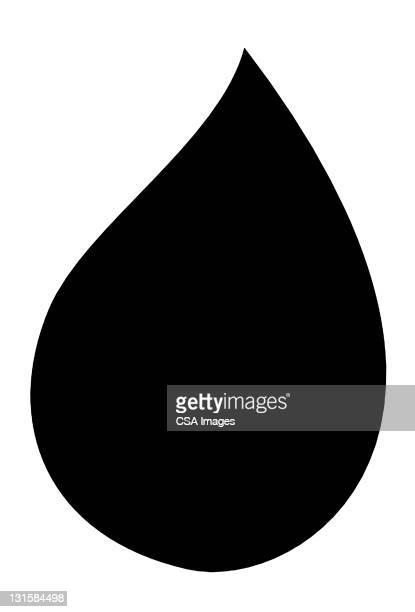 droplet - rain stock illustrations