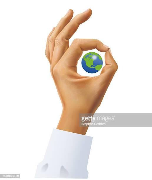 Earth Care Series