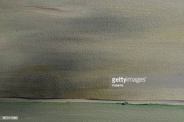 Earthly / Canvas Texture