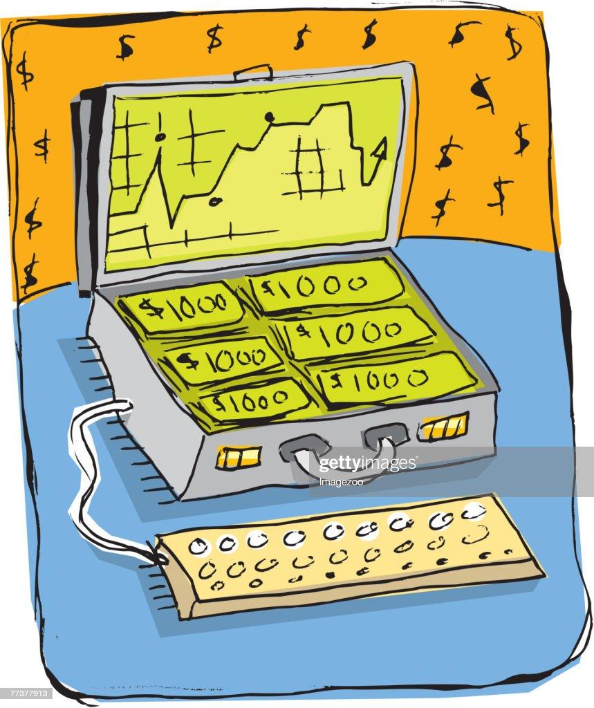 e-commerce : Illustration