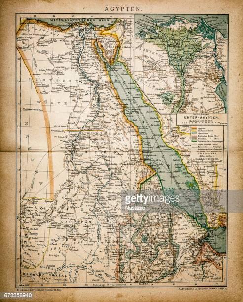 egypt - ethiopia stock illustrations, clip art, cartoons, & icons