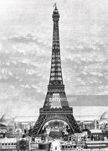 629点の1889年イラスト素材 - Getty Images