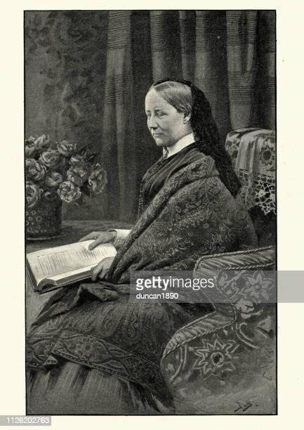Elizabeth Gaskell, un biographe et romancière, nouvelliste