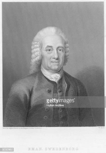 Emanuel Swedenborg Swedish scientist philosopher and religious mystic who authored 'Arcana Coelestia' and 'True Christian Religion' He never...