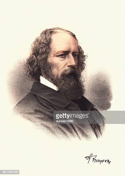 Eminent Victorians - Alfred, Lord Tennyson