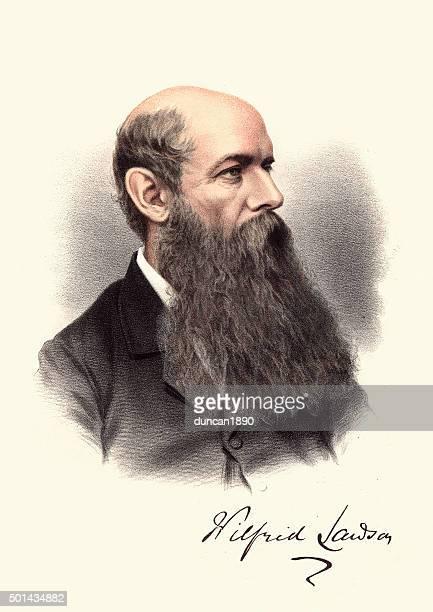 Eminent Victorians - Sir Wilfrid Lawson, 2nd Baronet, of Brayton