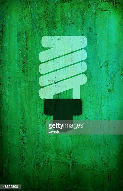 Energy Conservation Stencil