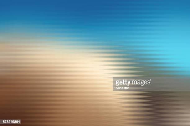 Energy Flow Defocused Abstract Background