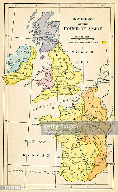 england map during the 9th century - bay of biscay stock illustrations, clip art, cartoons, & icons