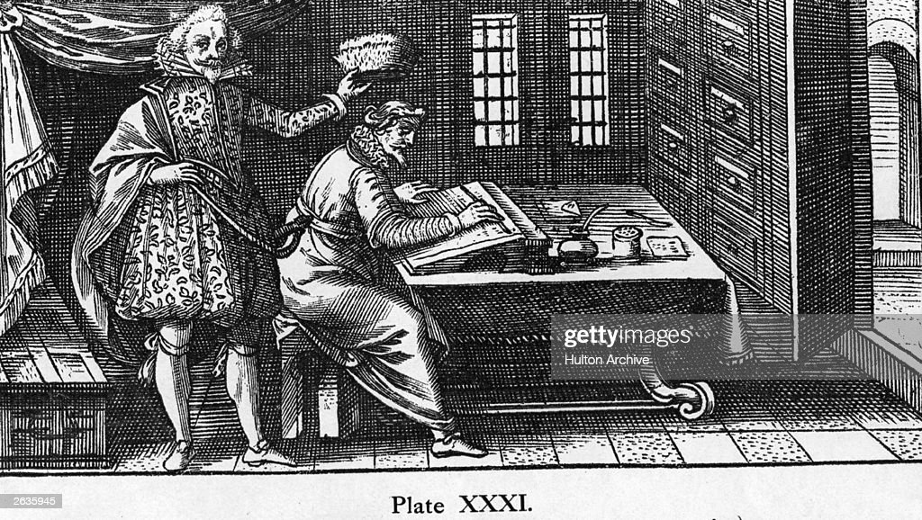 22 Jan  English statesman and essayist Francis Bacon born