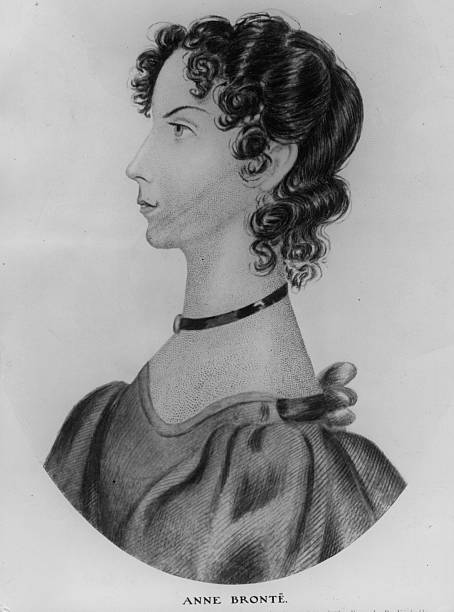 GBR: 17th January 1820 - Birth Of Author Anne Bronte