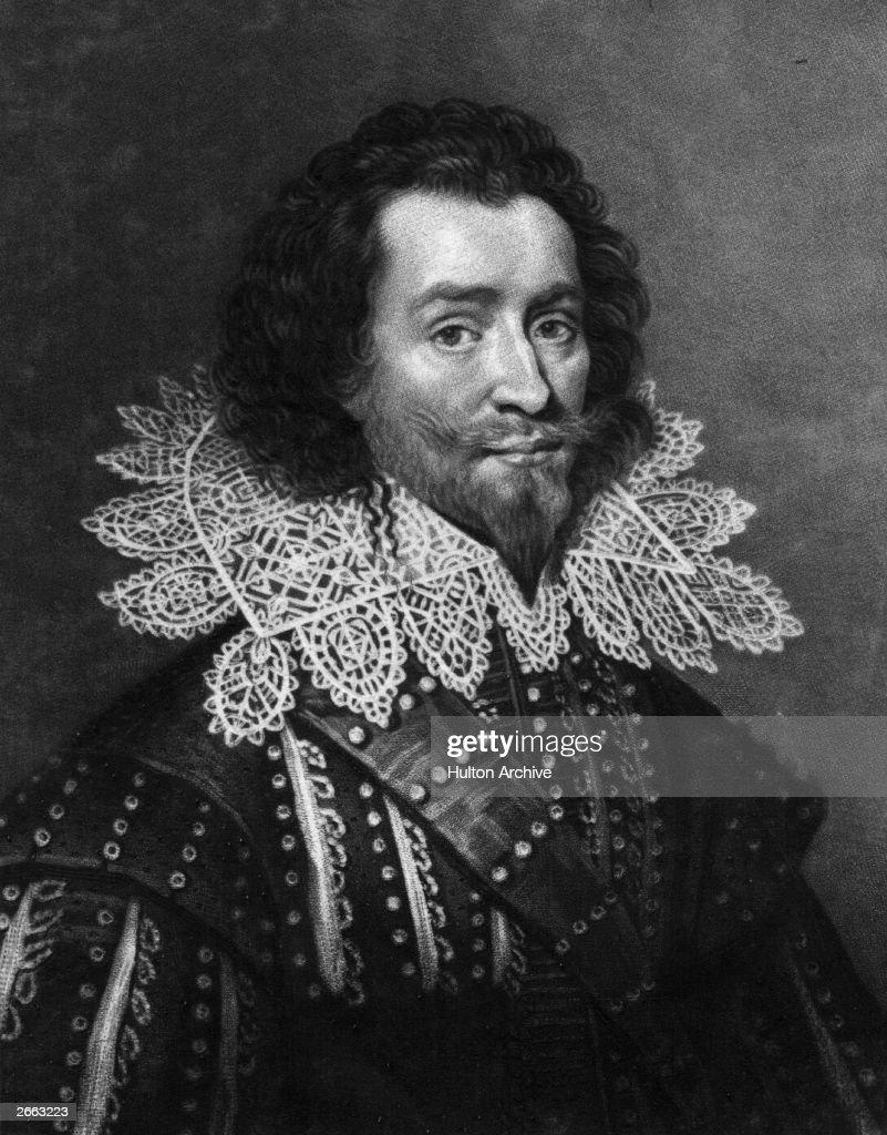 Duke of buckingham homosexual rights
