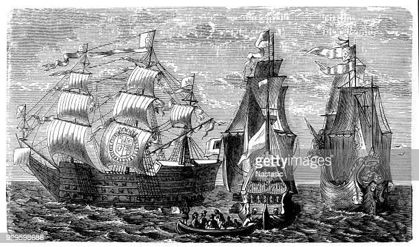English warships from the second half of the 17th century