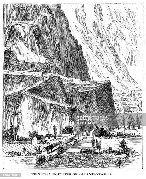 engraving 1868