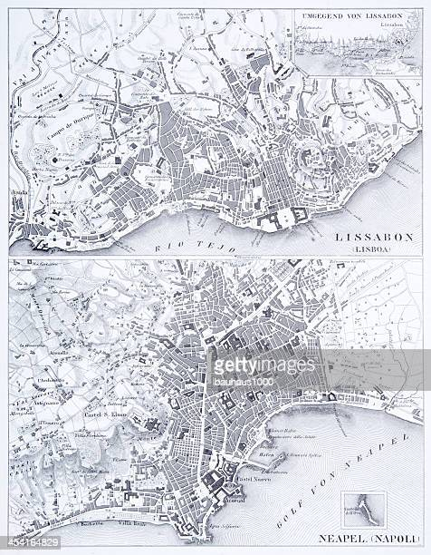 Gravação: Lisboa e de Nápoles