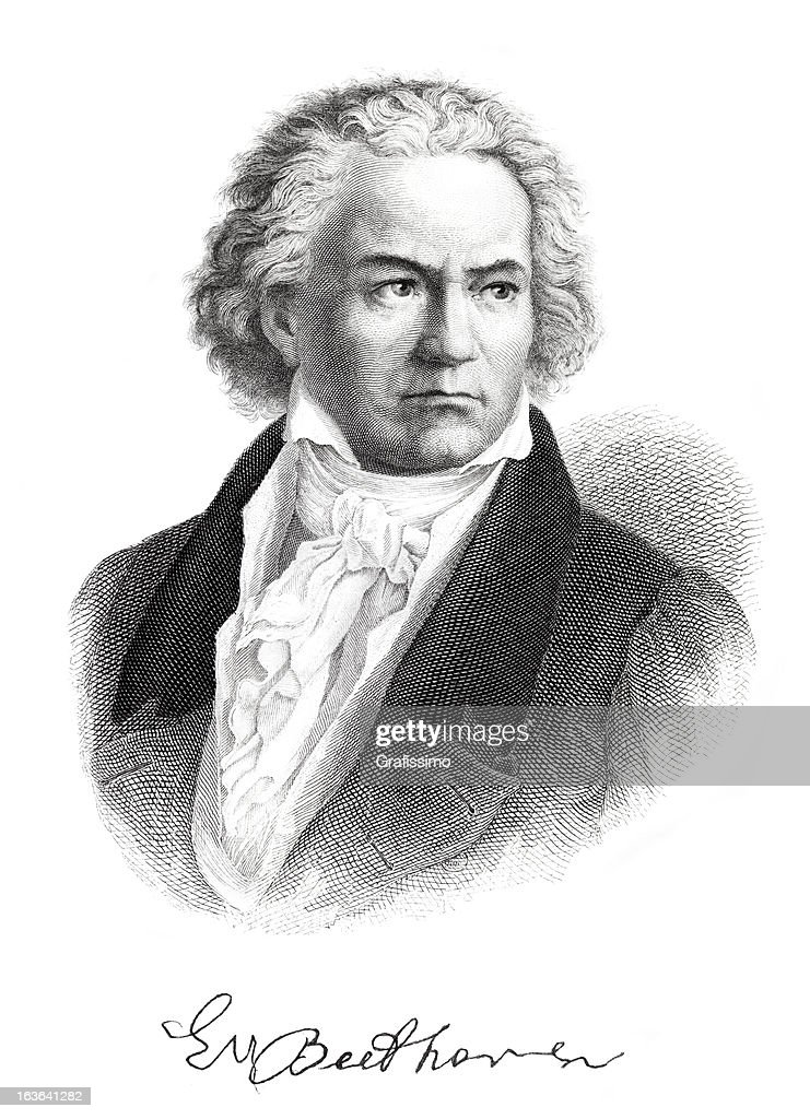 the early encounters of ludwig van beethoven with music Further information: beethoven's musical style, beethoven and c minor, and list of compositions by ludwig van beethoven beethoven is acknowledged as one of the giants of classical music  occasionally he is referred to as one of the  three b s  (along with bach and brahms .