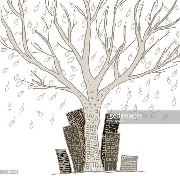 Bâtiment de l'environnement