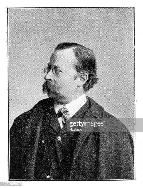 Ernst von Wildenbruch (3 February 1845 – 15 January 1909) was a German poet and dramatist.