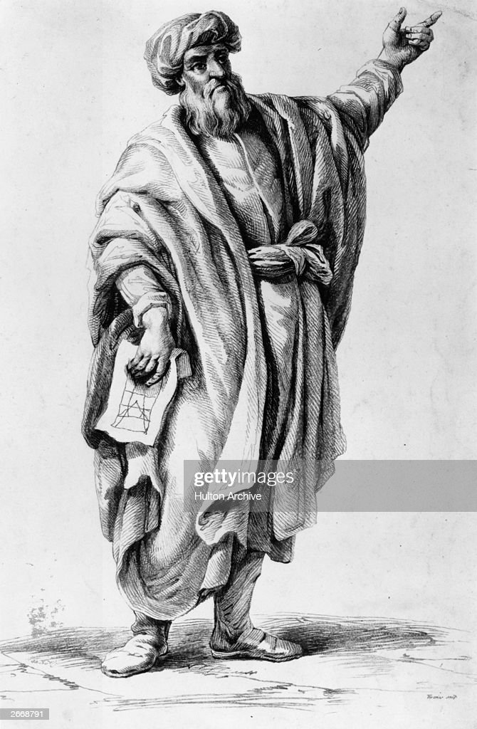 the life and times of euclid of alexandria Is euclid egyptian or greek the musaeum and library of alexandria were founded during euclid's life egypt for a long time , the was also called euclid of.