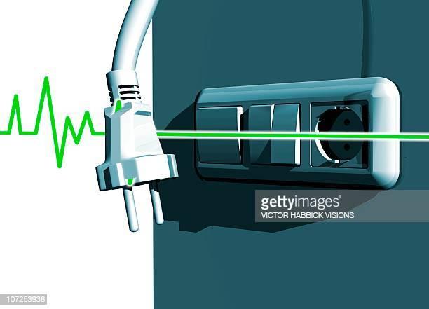 ilustraciones, imágenes clip art, dibujos animados e iconos de stock de euthanasia, conceptual artwork - eutanasia