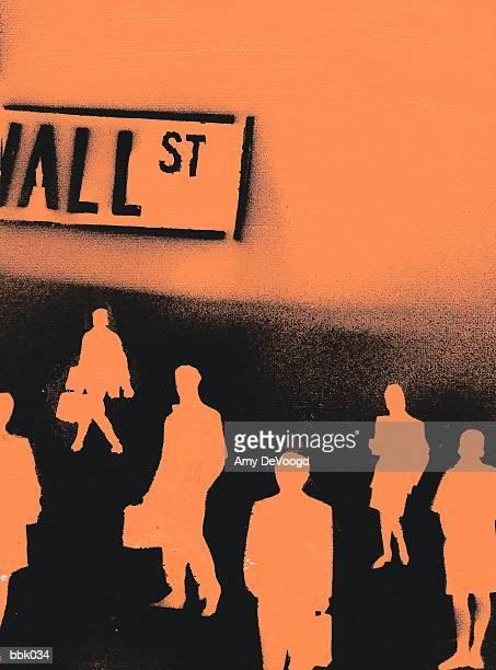 Execs on Wall Street