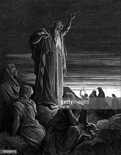 Ezekiel`s vision