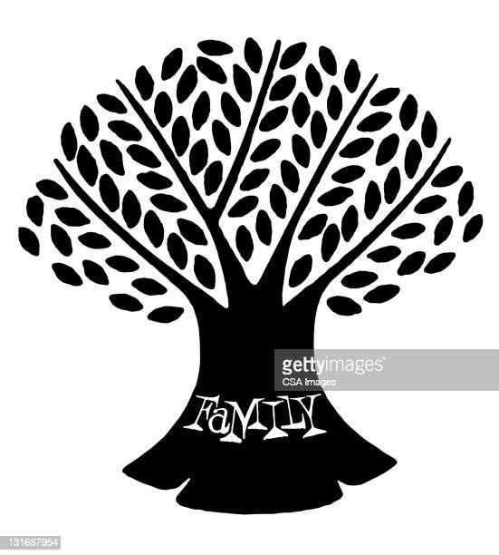African American Family Clip Art | Clipart Black Tree Over We Are Family  Text - Royal… | Family tree clipart, Family reunion themes african  american, Family reunion