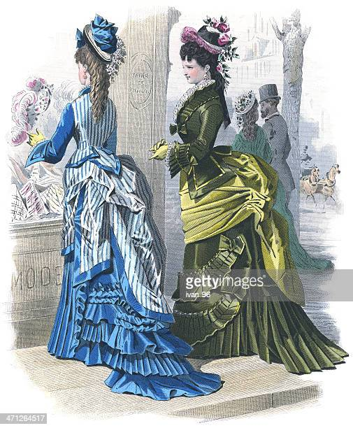 fashion - en búsqueda stock illustrations