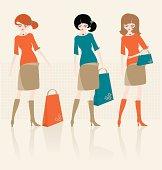 Fashion Shopping_Modern