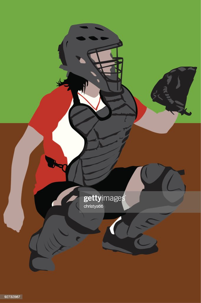 Fastball Catcher