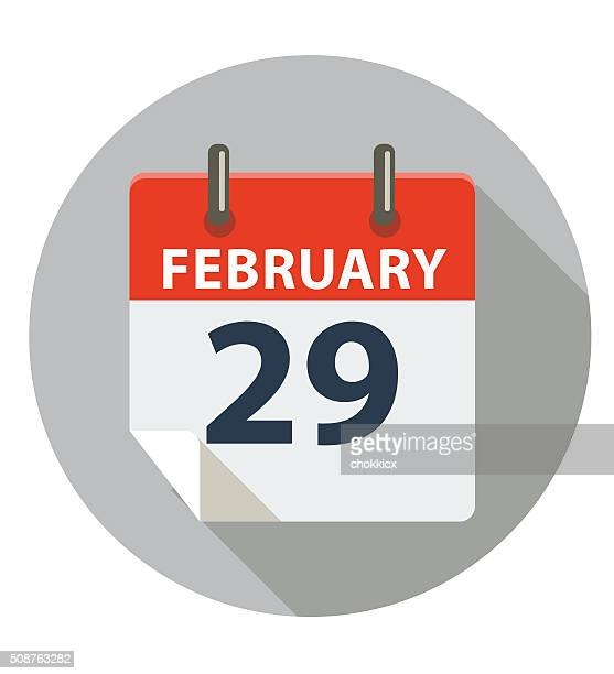 February 29 - Leap Day