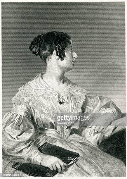 Felicia Dorothea Hermans