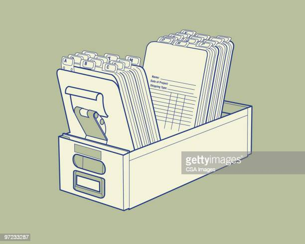 files - filing cabinet stock illustrations, clip art, cartoons, & icons