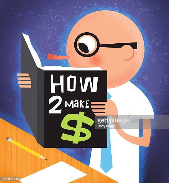 Financial Reader