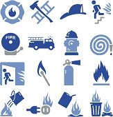 Fire Icons - Pro Series